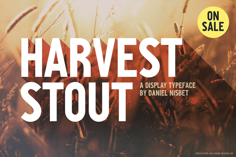 Harvest-Stout-A-Condensed-Sans-2018