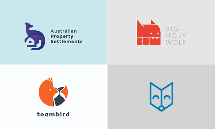 15-Best-Creative-Ideas-To-Design-A-Animal-Logo-in-2018