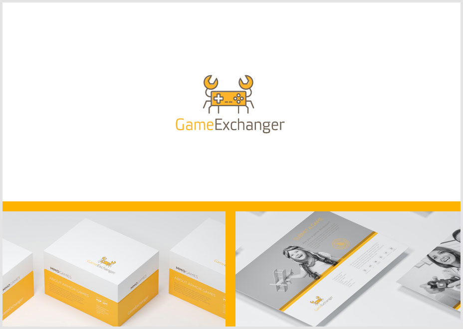 Game-Exchanger