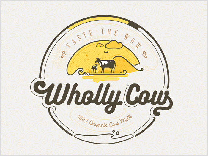 Wholly-Cow-Taste-the-Wow-Identity-Design