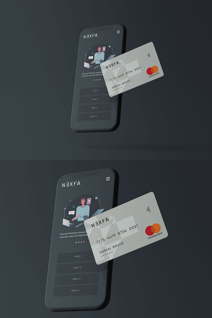 Free-Online-Payment-Mockup-PSD
