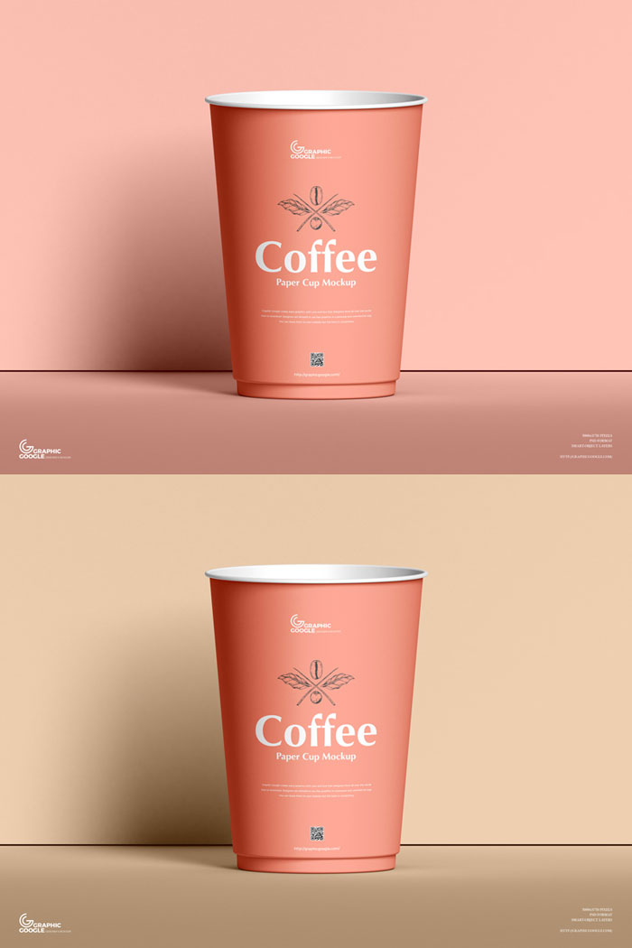 Free-PSD-Coffee-Paper-Cup-Mockup