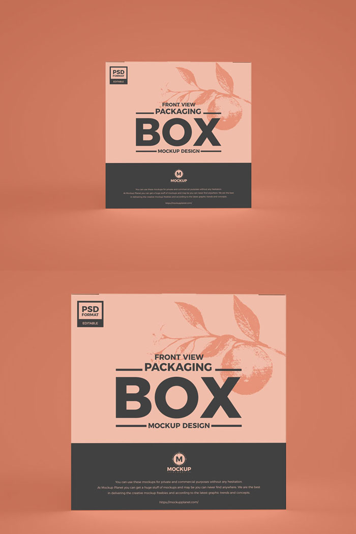 Free-PSD-Front-View-Box-Packaging-Mockup