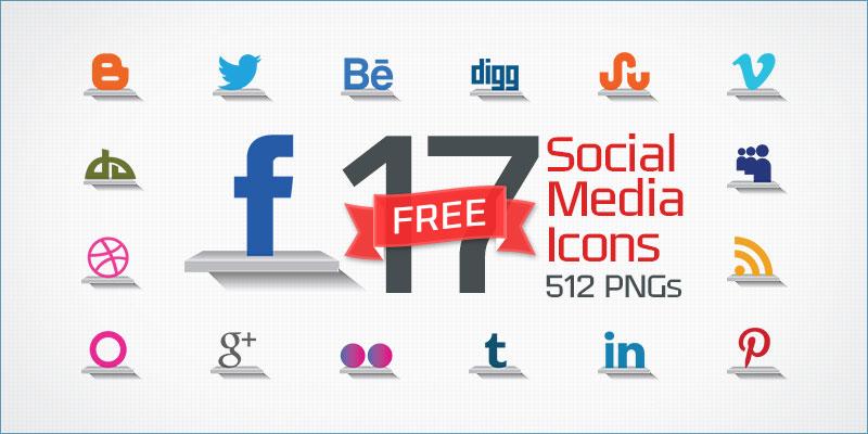 17-social-media-icons