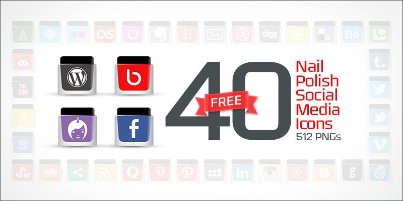 40-nail-polish-social-media-icons
