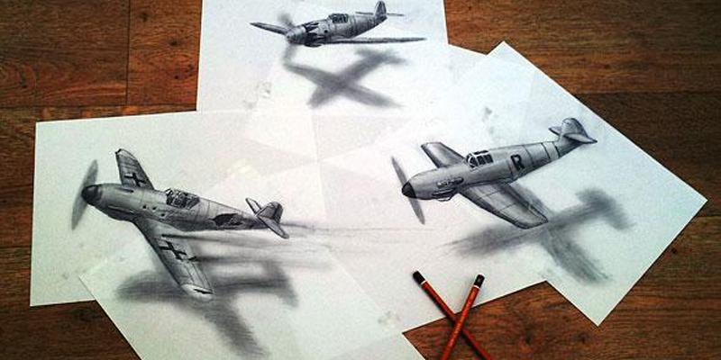 3d-pencil-drawings-ramon-bruin-1-(3)