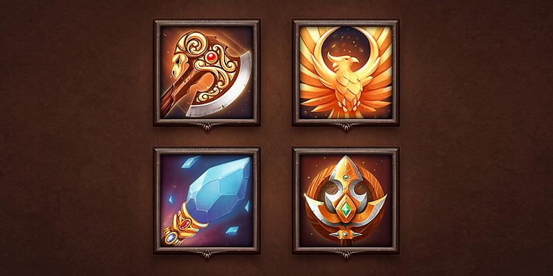 icons inspiration