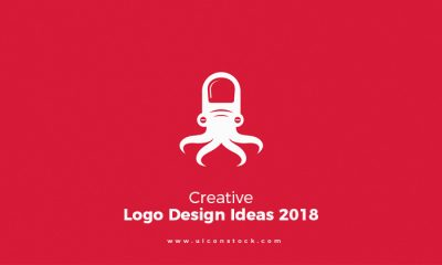 15-Creative-Logo-Designs-Ideas-For-Inspiration-2018