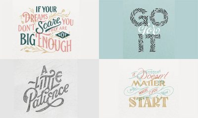 Creative-Lettering-Collection-of-March-2019-For-Inspiration